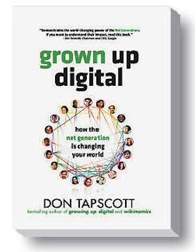 Grown Up Digital