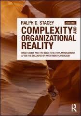 Ralph D. Stacey